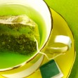 Lose body fat with African mango and green tea