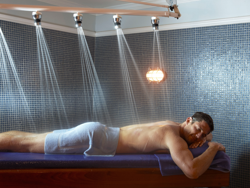 douche massage outfits in Coevorden